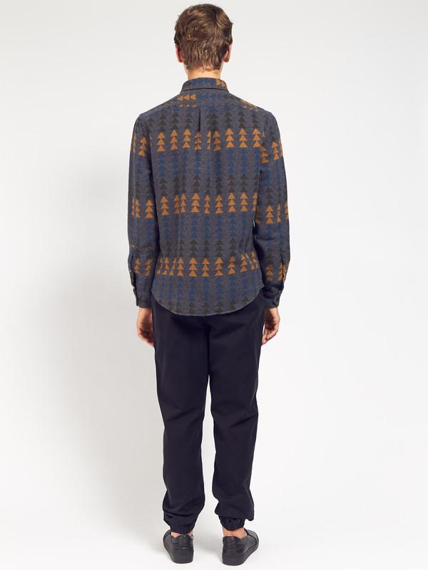 Men's Portuguese Flannel Alamo Shirt