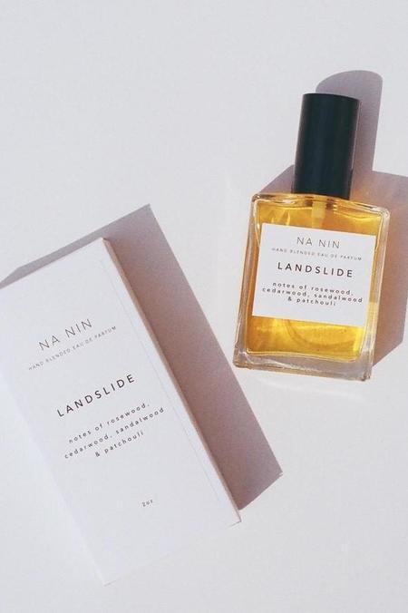 NA NIN Eau De Perfume - Landslide
