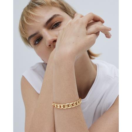 Jenny Bird Walter Bracelet - Gold