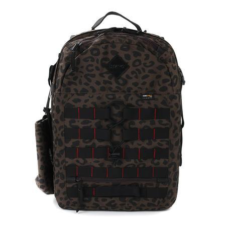 Bravo Company x William Strobeck Delta Cordura Camera Bag - Black