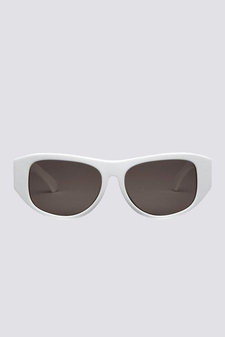 CARLA COLOUR Acetate Desire Sunglasses - Snuff & Smoke