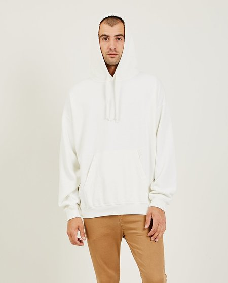 Remi Relief Hoodie - Off White