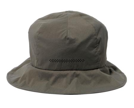 Alk Phenix Umbrella Hat Karu Stretch - Olive
