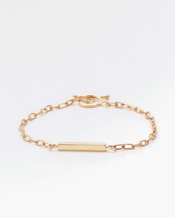 Nisolo Mini Rex Bracelet - What's It Worth