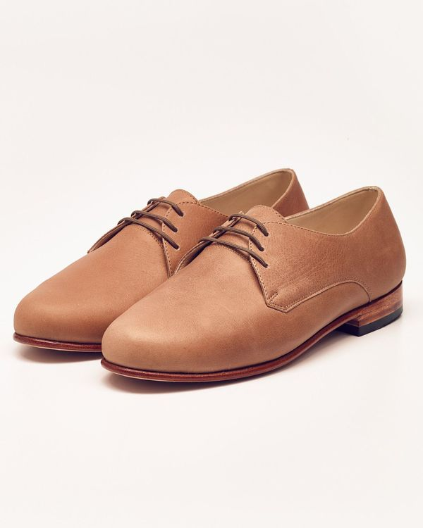 Nisolo Oliver Oxford Almond - What's It Worth