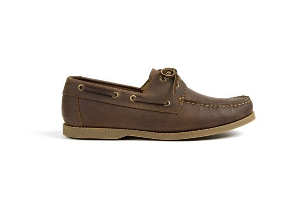 50 Pescador Boat Shoe Driftwood - What's It Worth