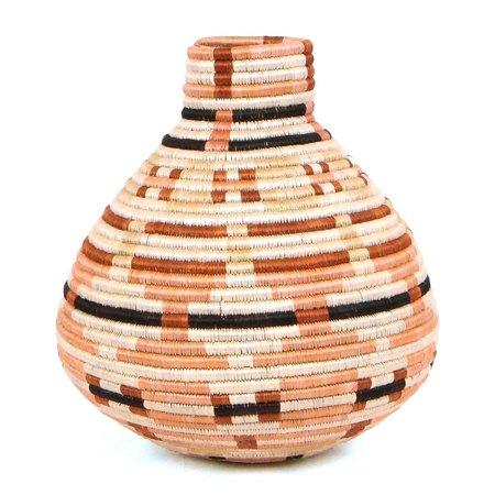 Kazi Rounded Vase