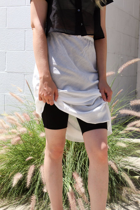 Angie Bauer Maddy Shorts - Black
