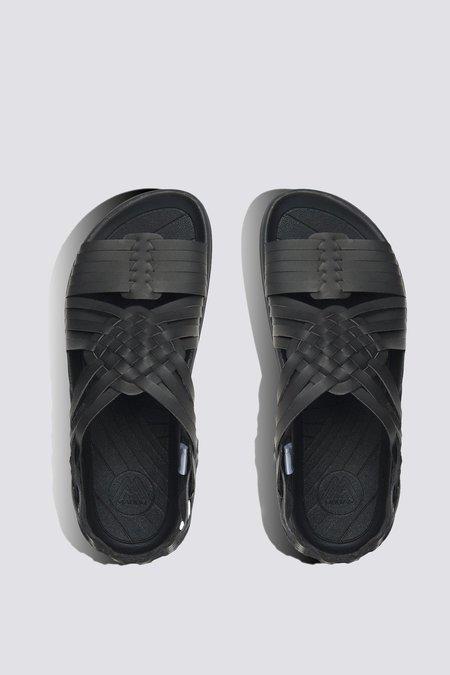 Malibu Vegan Leather Classic Canyon Sandal