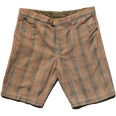 TS(S) L Pocket Shorts