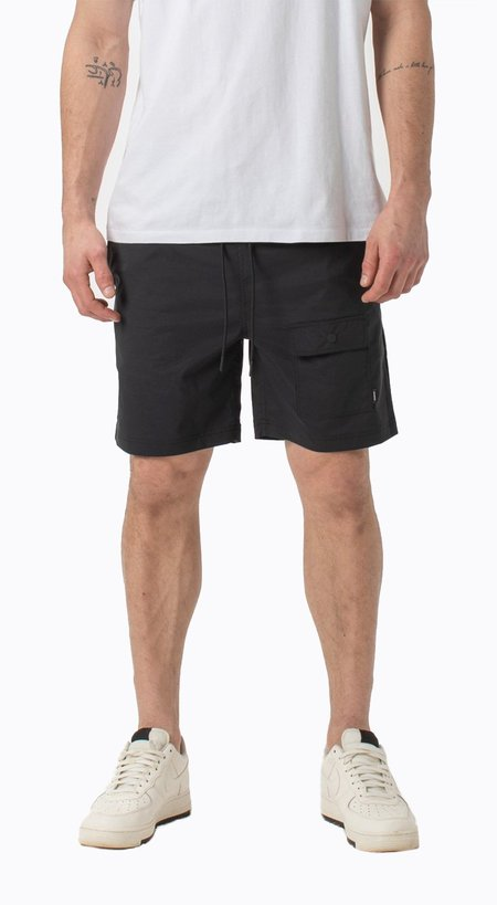 Zanerobe Day Short - Black