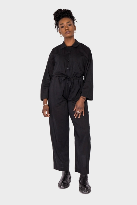 Can Pep Rey Emily Jumpsuit