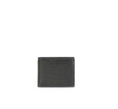 Sydney Brown Rui Wallet - Black