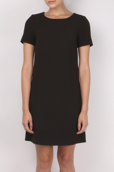Peserico Short Sleeve Dress