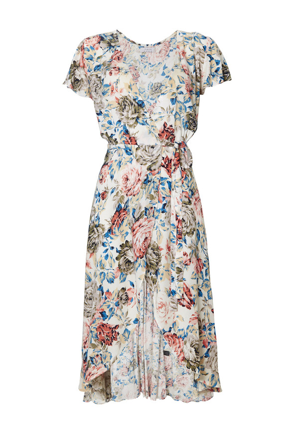 Auguste Muse Lady Dress