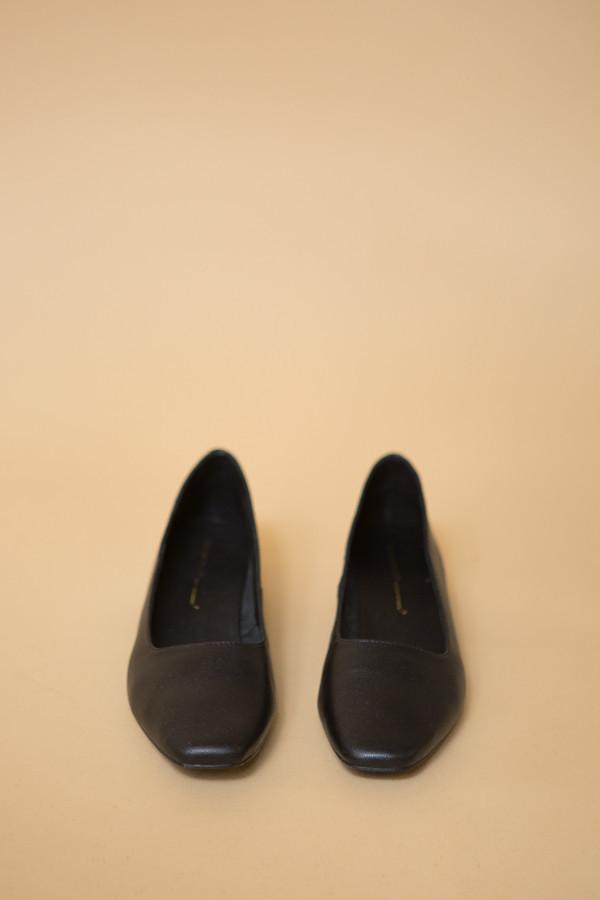 Intentionally Blank Yeah Heel / Black