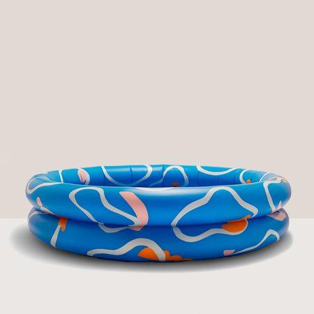 Slowdown Studio Anna Beam x Mylle Inflatable Pool