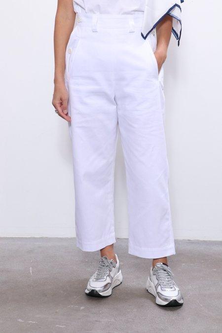 Jejia Pants - White