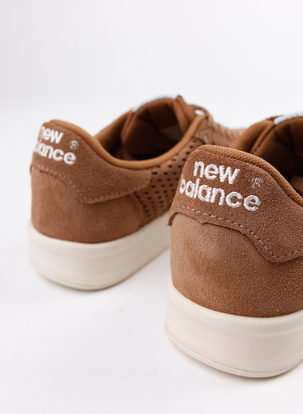 Men's New Balance CT300SLB Oatmeal