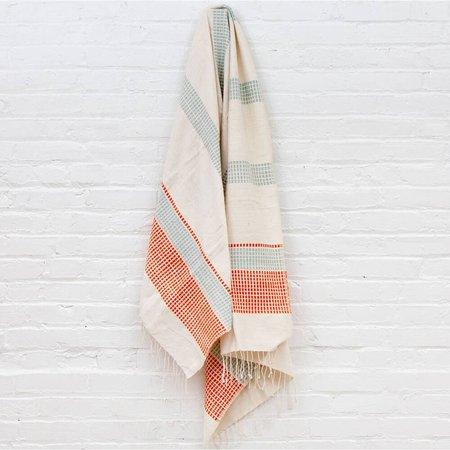 Salte Bath Towel
