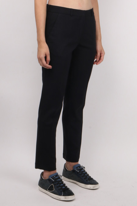 Pomandere One Flap Pocket Pant