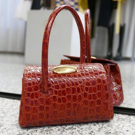 LLittle Liffner Baby Boss Bag - Red