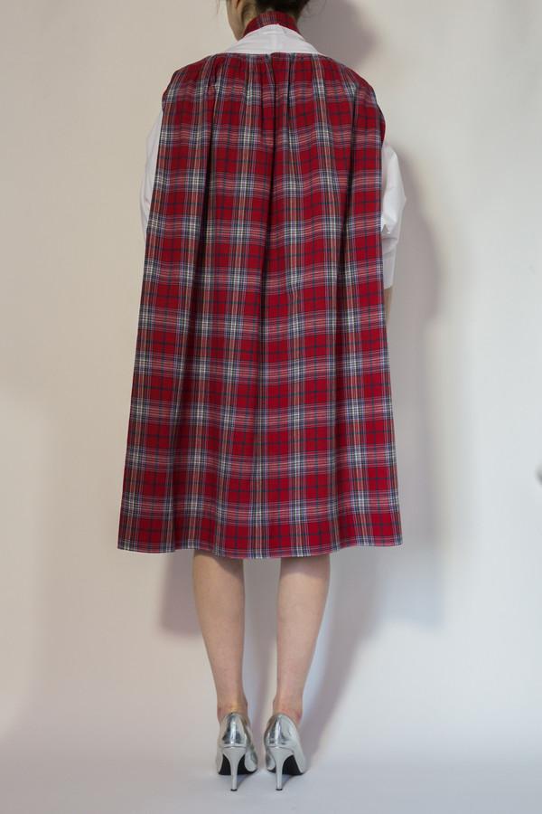 Project 6 Oka Dress