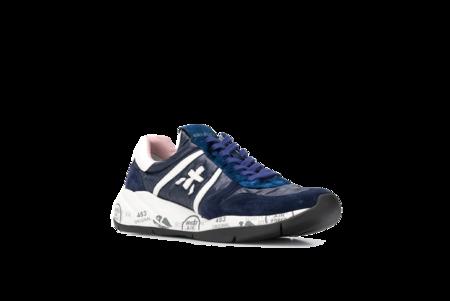 Premiata Layla Sneaker - Blue/White