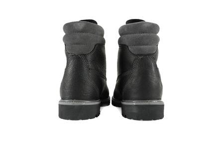 Timberland 640 Below 6-Inch Premium Boots - Black