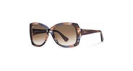 Tod's Acetate Sunglasses