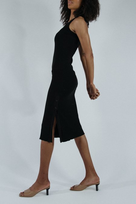 Angie Bauer Morgan Dress - Black