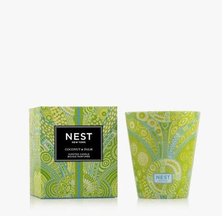 Nest New York Classic Candle in Coconut & Palm