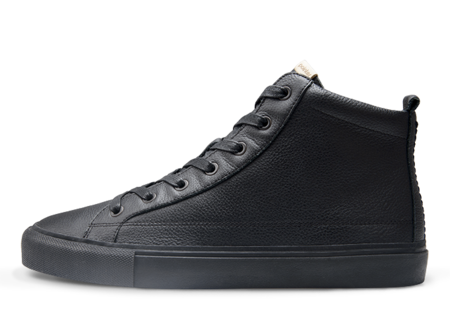 Men's Pointer Soma Jet Black