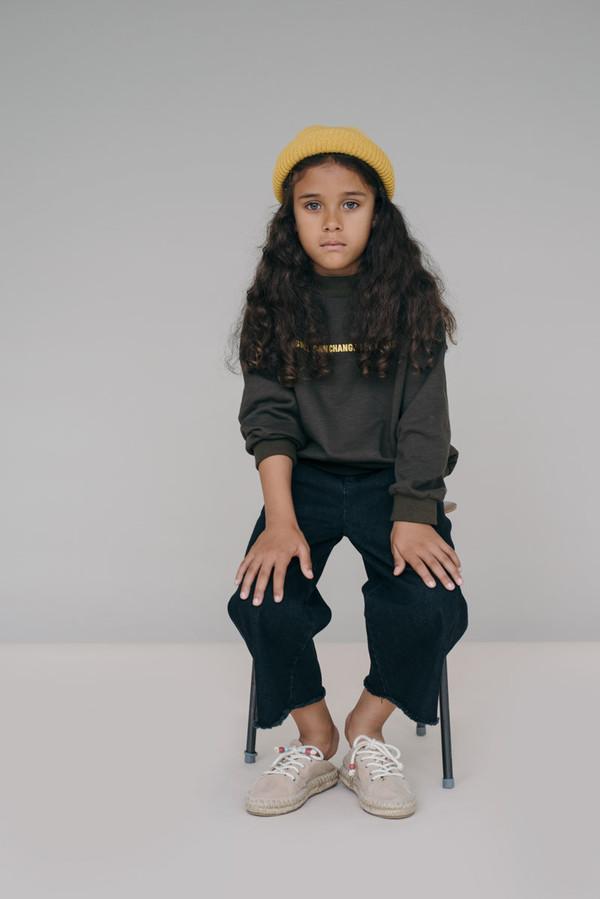 Kid's Child.ish Sophie Denim Trousers