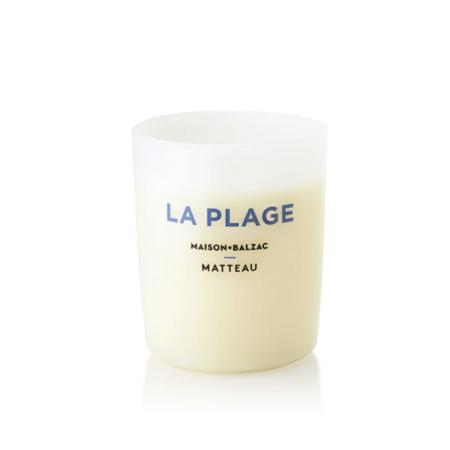 Maison Balzac Large La Plage Candle