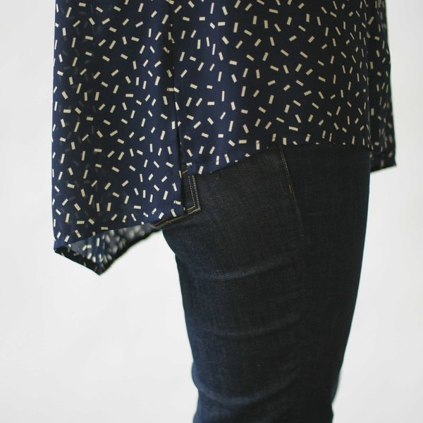 Dagg & Stacey Sinclaire Blouse