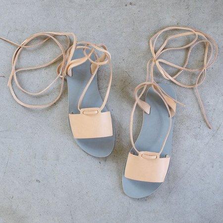 KYMA Amorgos Sandals - Natural