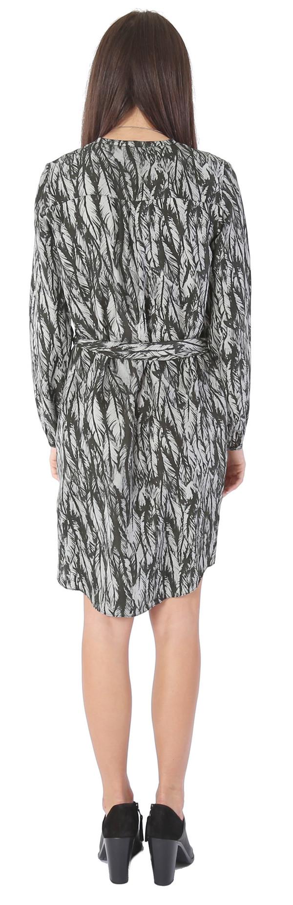 Swildens Pyramid Dress