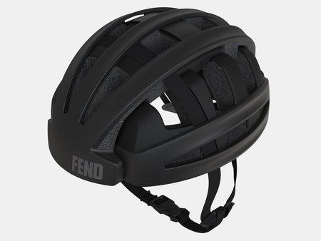 Haerfest Bags FEND Folding Bike Helmet - black