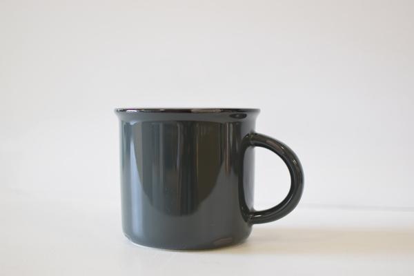 Canvas Home Tinware Mug Set