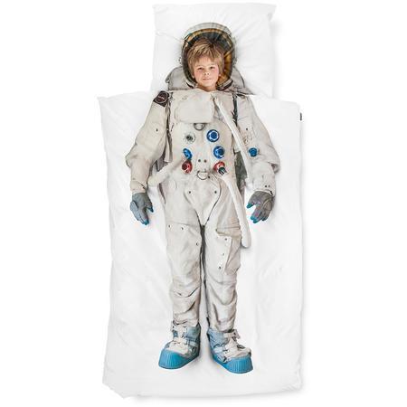 Kids Snurk Astronaut Duvet Cover Set