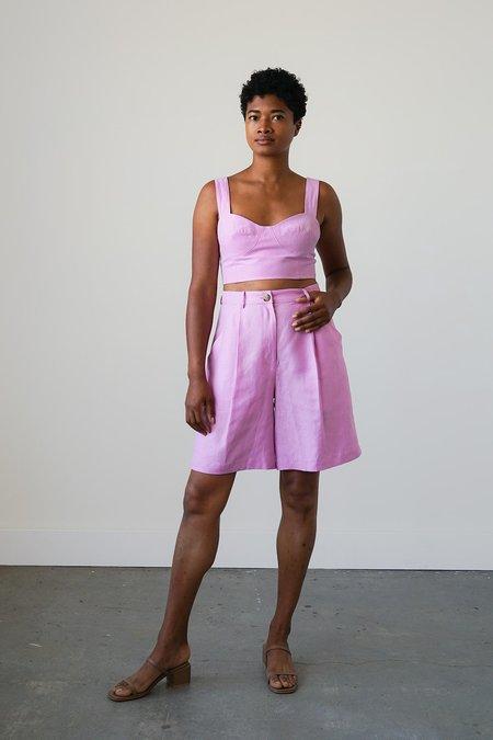 Waltz Lido Shorts - Blossom