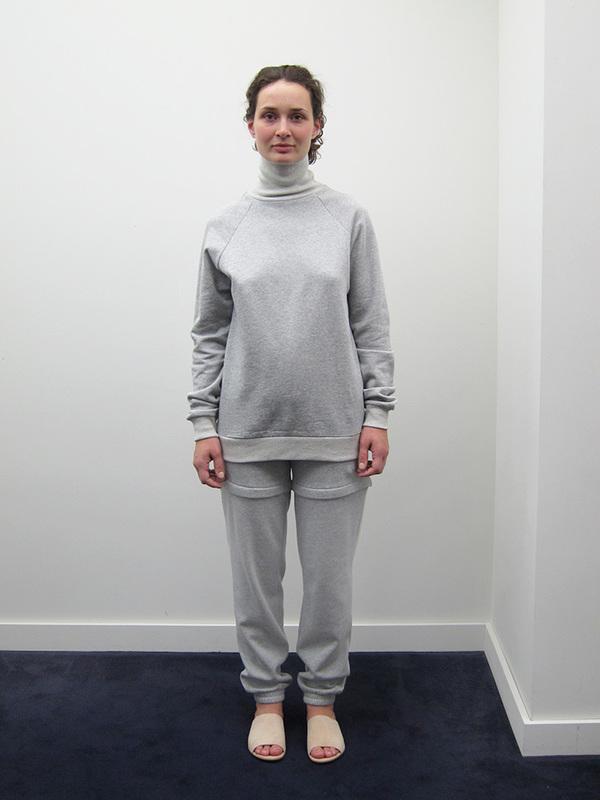 Baserange Jounich Sweatpants with Zip
