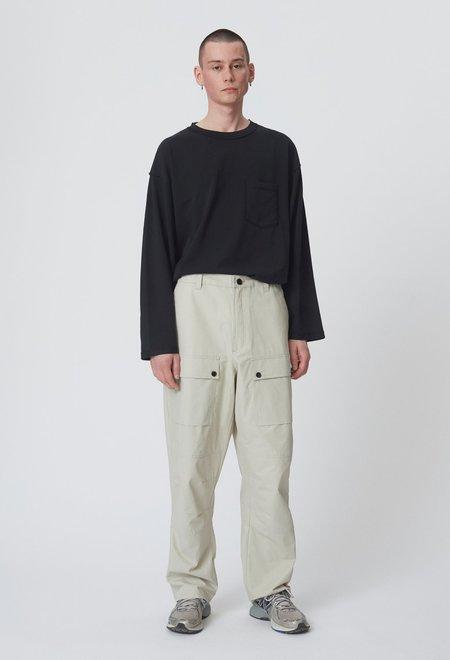 mfpen Industry trousers - milk