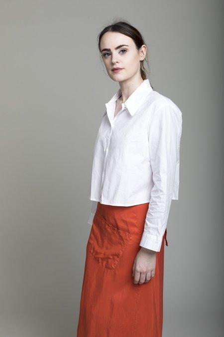 Sula Clothing LTD. Isolde Blouse - White