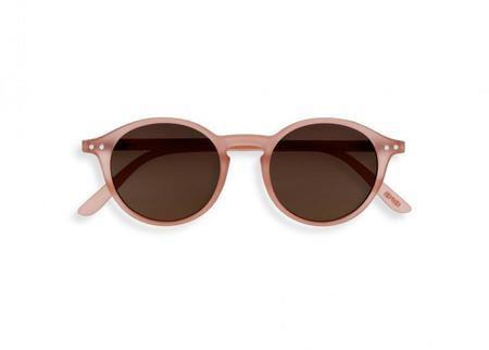 Izipizi Sunglasses with Brown Lenses - Pulp