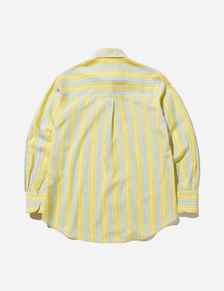Sentibones Ajour Shirts