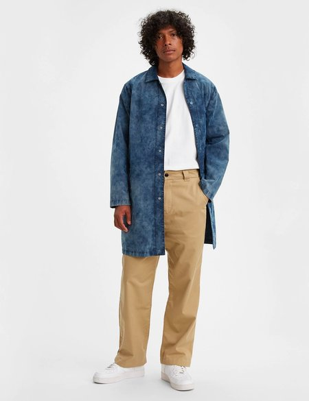 Levi's Made & Crafted Relaxed Chino - Harvest Gold