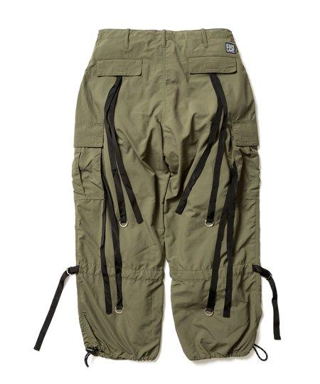 Flagstuff 6 Pocket Pants - Khaki