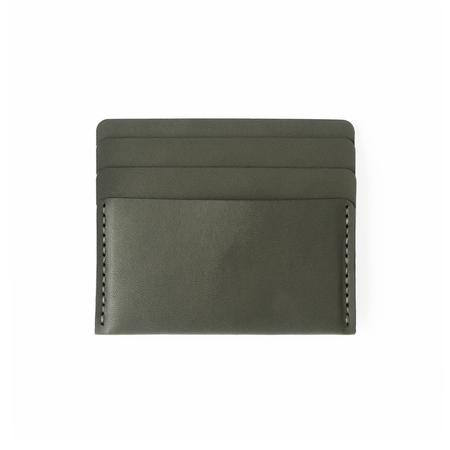 MAKR Cascade Wallet - Moss